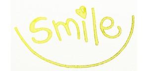 usmiechnij sie
